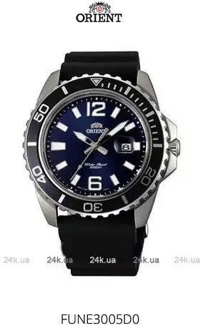 Часы Orient FUNE3005D0