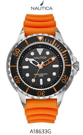 Часы Nautica A18633G