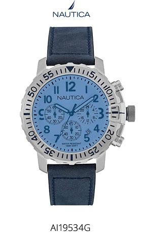 Часы Nautica AI19534G