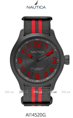 Часы Nautica AI14520G