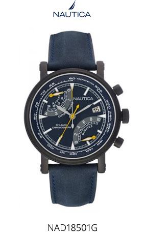 Часы Nautica NAD18501G