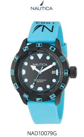 Часы Nautica NAD10079G