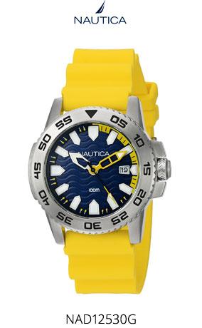 Часы Nautica NAD12530G