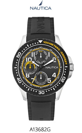 Часы Nautica A13682G