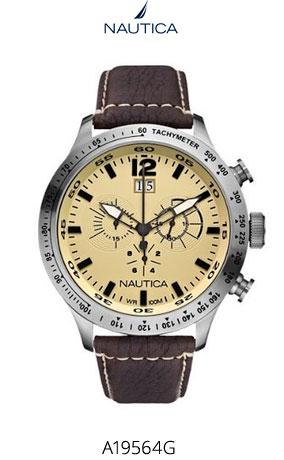 Часы Nautica A19564G