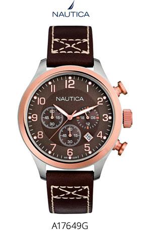 Часы Nautica A17649G
