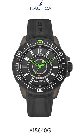 Часы Nautica A15640G