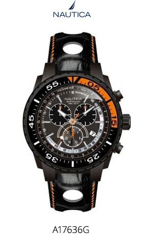 Часы Nautica A17636G