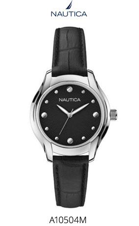 Часы Nautica A10504M