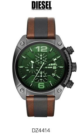 Часы Diesel DZ4414