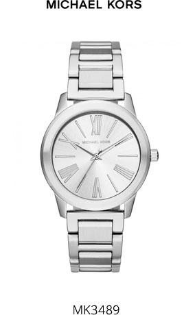 Часы Michael Kors MK3489