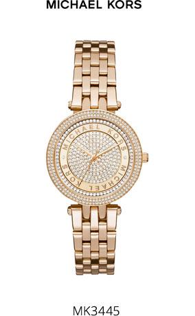 Часы Michael Kors MK3445