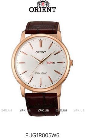 Часы Orient FUG1R005W6