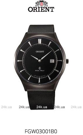 Часы Orient FGW03001B0