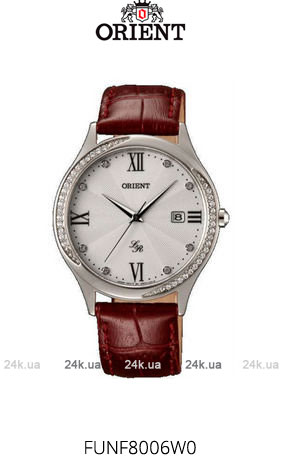 Часы Orient FUNF8006W0