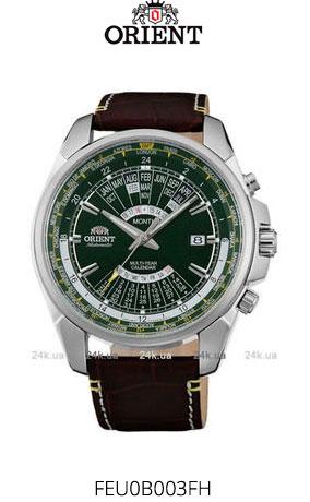 Часы Orient FEU0B003FH