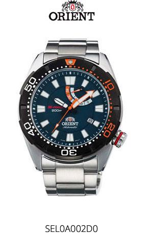 Часы Orient SEL0A002D0