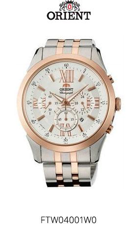 Часы Orient FTW04001W0