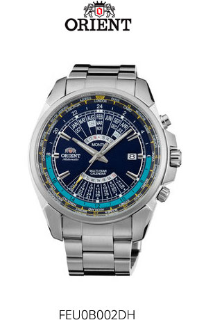 Часы Orient FEU0B002DH