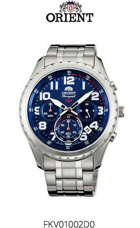 Часы Orient FKV01002D0