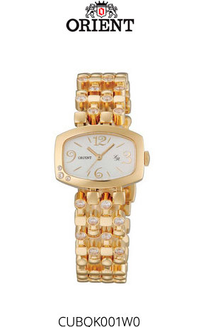 Часы Orient CUBQK001W0