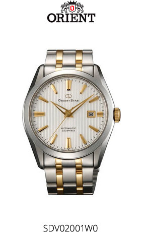 Часы Orient SDV02001W0