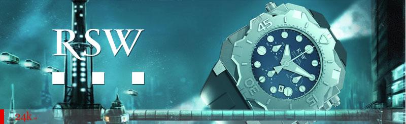 Новые часы RSW