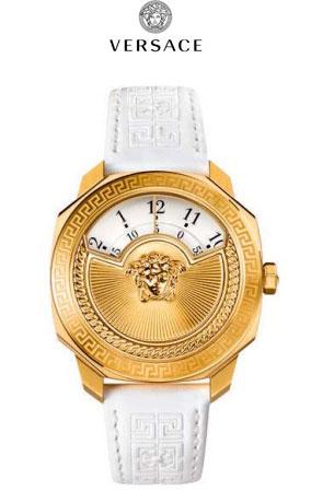 Новые часы Версаче