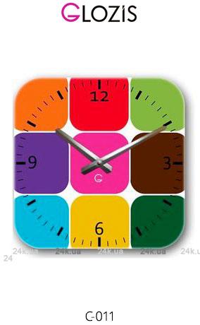 Часы Glozis C-011