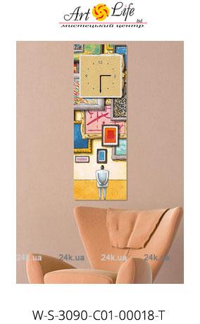 Часы Art-Life W-S-3090-C01-00018-T