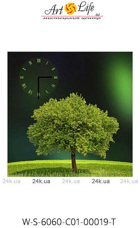 Часы Art-Life W-S-6060-C01-00019-T