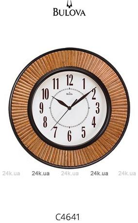 Часы Bulova C4641