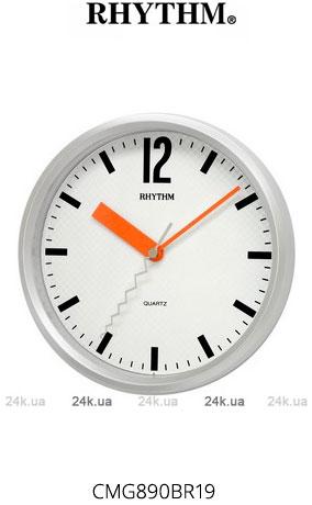 Часы RHYTHM CMG890BR19