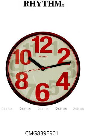 Часы RHYTHM/CMG839ER01