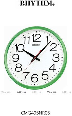 Часы RHYTHM CMG495NR05