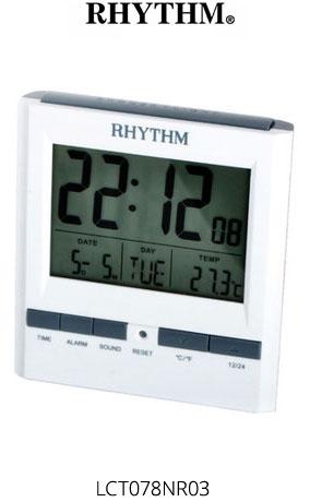Часы RHYTHM LCT078NR03