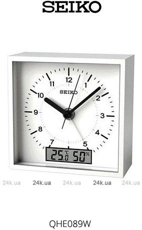 Часы Seiko QHE089W