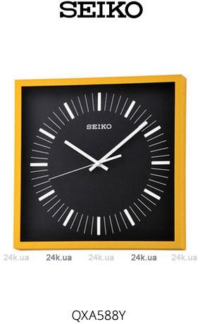 Часы Seiko QXA588Y