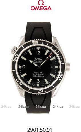 Часы Omega 2901.50.91
