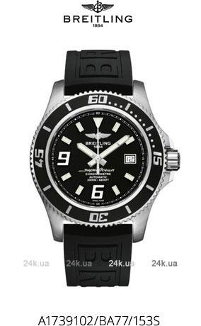 Часы Breitling A1739102/BA77/153S