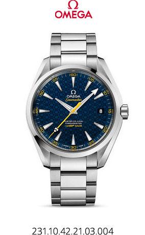 Часы Omega/231.10.42.21.03.004
