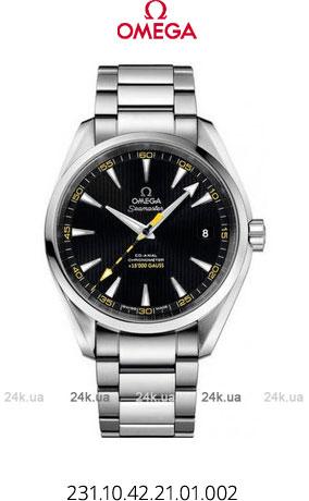 Часы /Omega 231.10.42.21.01.002