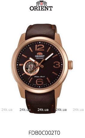 Часы Orient FDB0C002T0