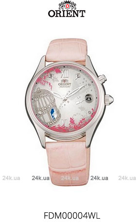 Часы Orient FDM00004WL