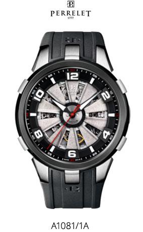 Часы Perrelet А1081/1А