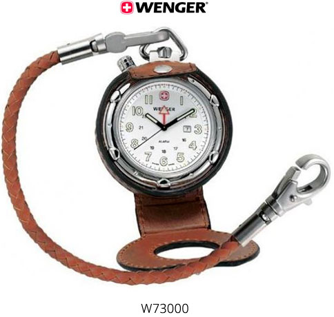 Часы Wenger W73000