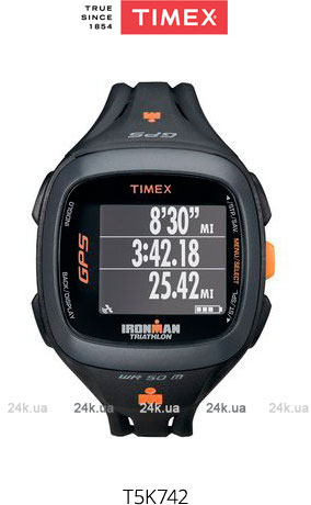 Часы Timex T5K742