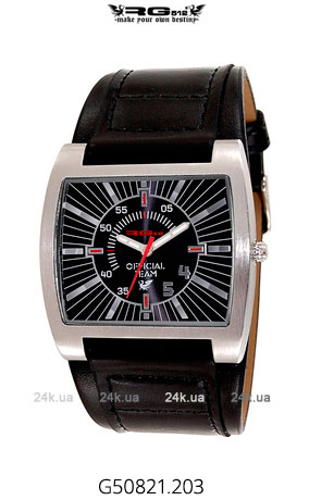Часы RG-512 G50821.203