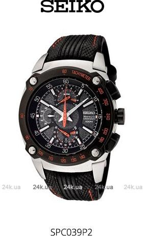 Часы Seiko SPC039P2