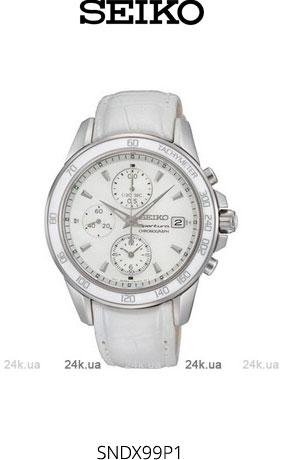Часы Seiko SNDX99P1